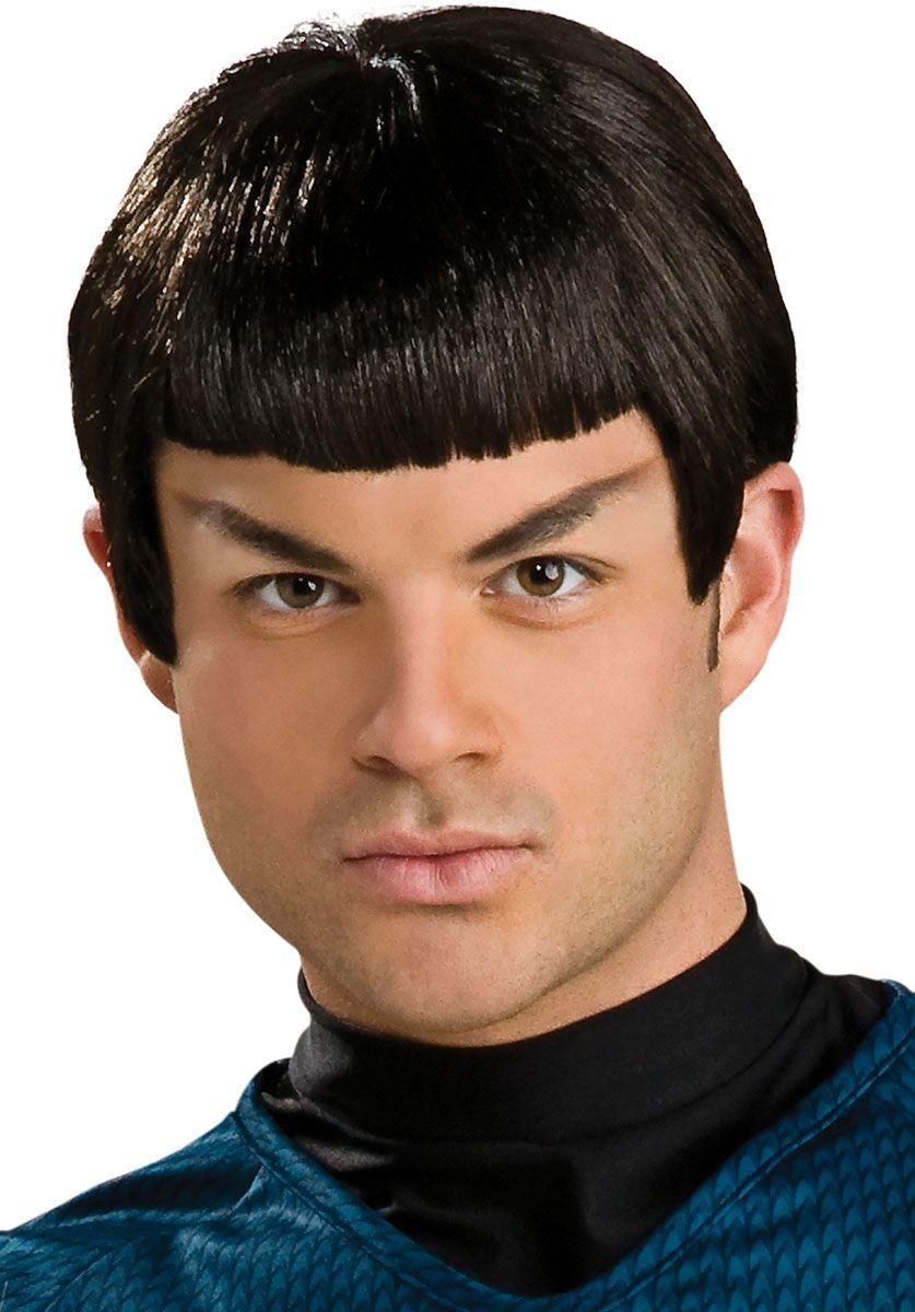 Spock Ears Star Trek Fancy Dress | Escapade® UK  sc 1 st  Pinterest & Spock Ears Star Trek Fancy Dress | Escapade® UK | Comic Con Costume ...