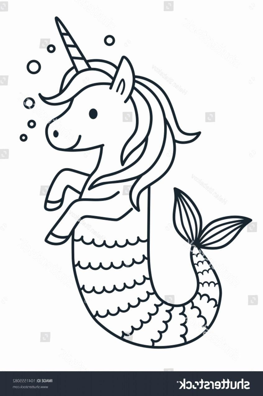 Nice Coloring Page Mermaid Unicorn That You Must Know You Re In
