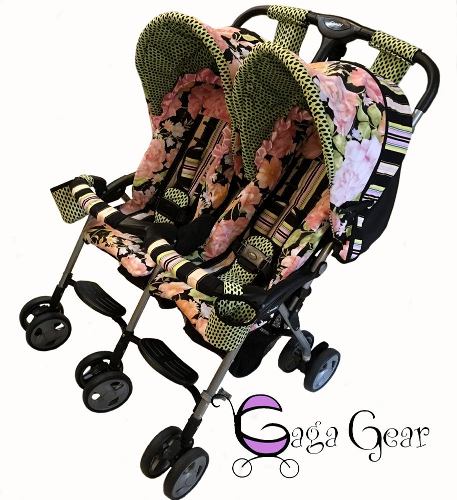 Combi Double Stroller Side By Side Combi Savvy Twin Double Stroller Is So Cute With Our Breeann