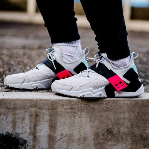 Nike Air Huarache Drift Premium ( via Atoms )  Nike US sneakerscartel.com  nike-air-huara…  sneakers d1c7d8242