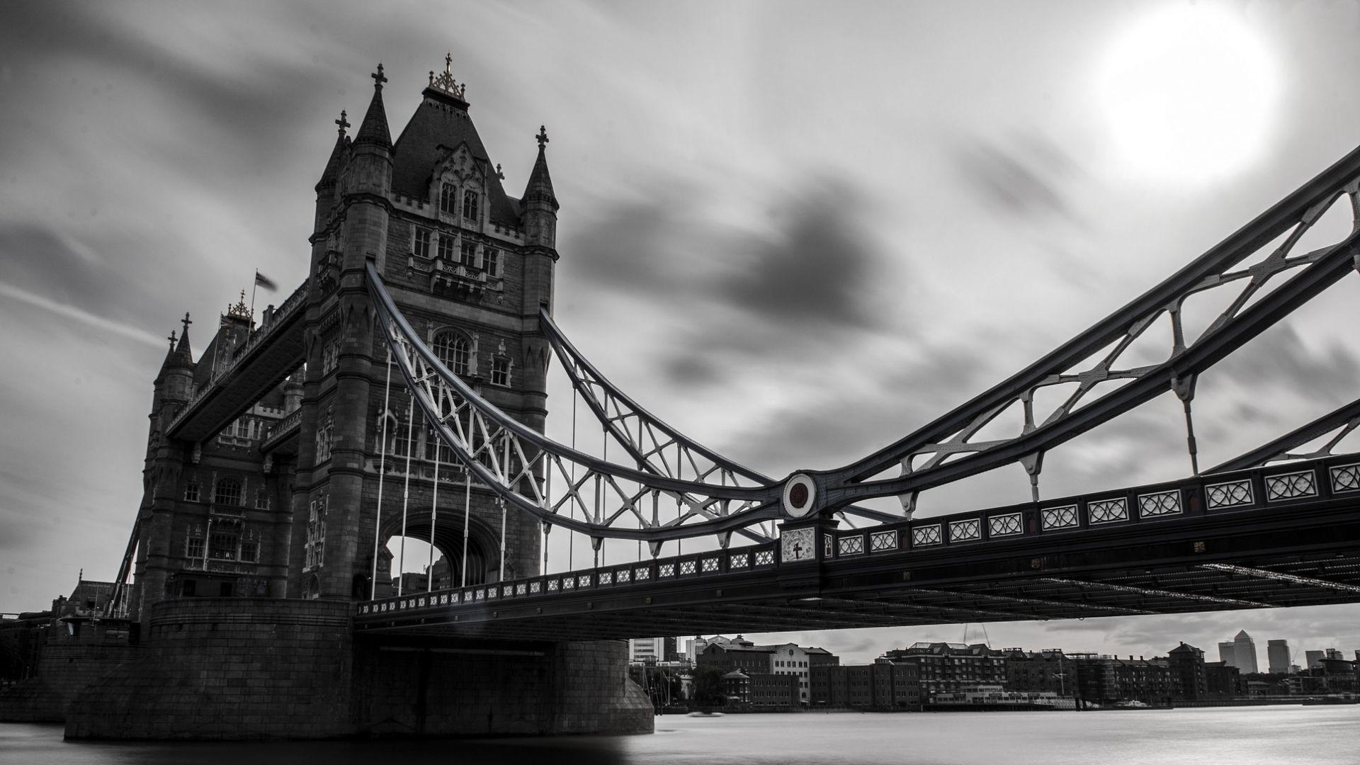 black and white london wallpaper 1920 1080 london black and white