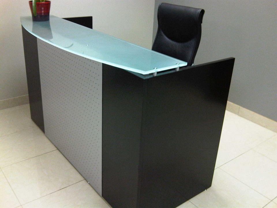 Used Office Reception Desk Decoration Ideas For Desk