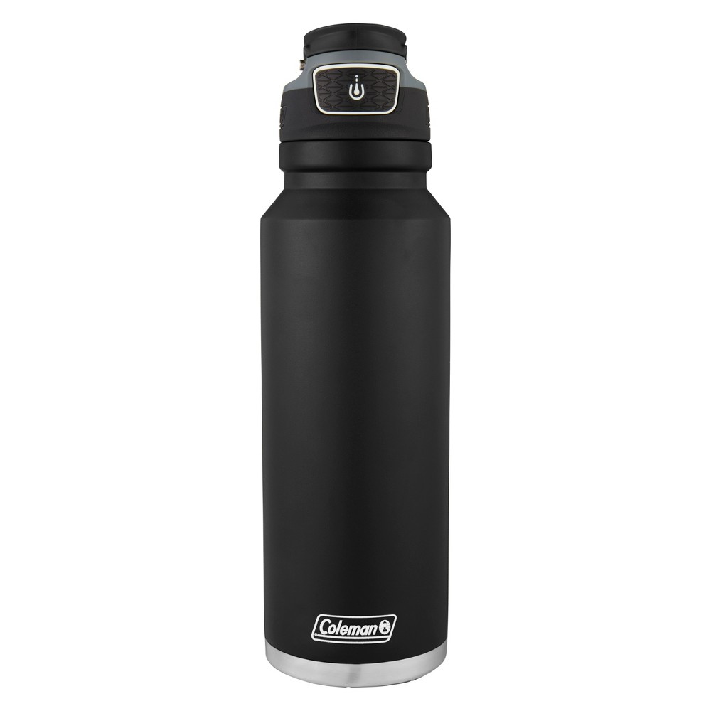 Coleman 40oz autoseal freeflow stainless steel insulated