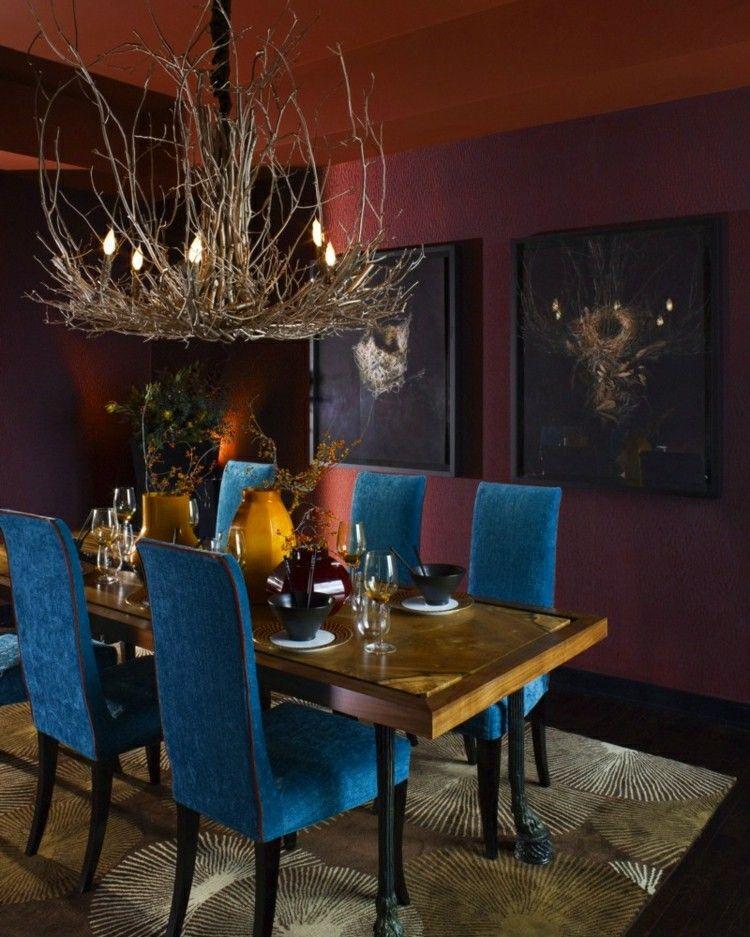 Muebles De 50 Colores Comedor Oscuros IdeasNikola PXiZuOkT