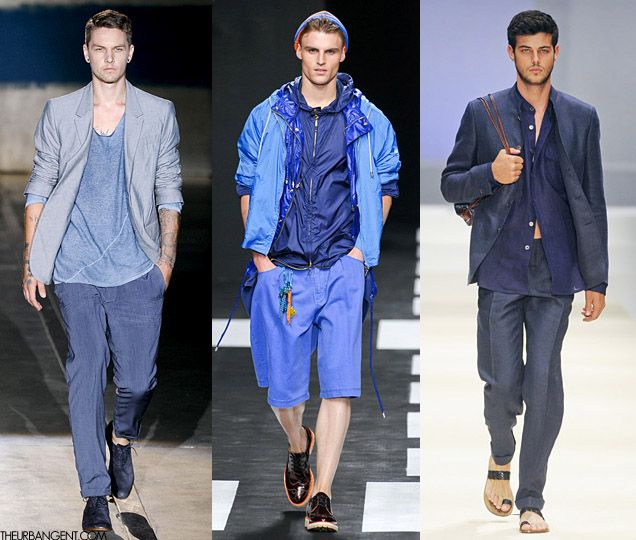 cff4d544e88 Men's Spring Summer 2012 Fashion Trend Style Guide | The Urban Gentleman | Men's  Fashion Blog | Men's Grooming | Men's Style