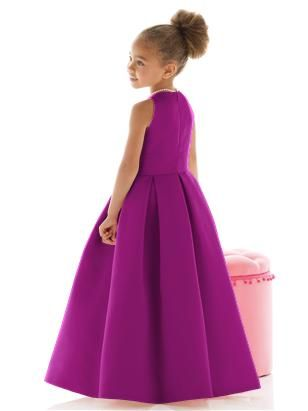 3cb18ca40 Flower Girl Dress FL4022 | Wedding: Flowergirls Dresses | Pinterest ...