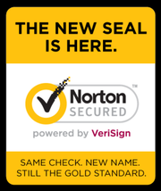 The Symantec Safe Site is the product that offers the Norton Secured Seal For Your Website.  It Includes Daily Malware Scanning to ensure your website is free from Malware.
