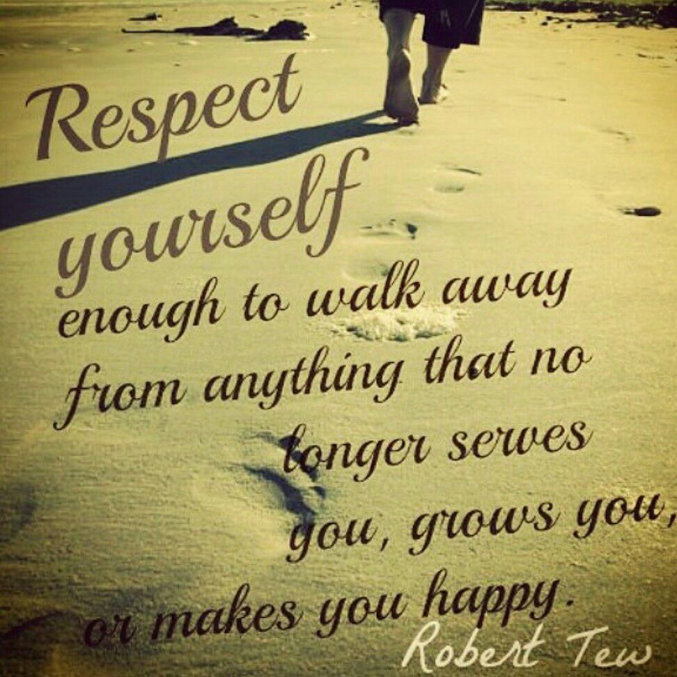 Happy Life Quotes And Sayings Respect  Inspirational  Pinterest  Respect Wisdom And Affirmation