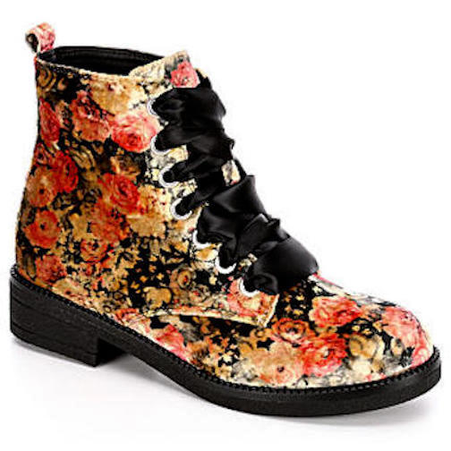 Ankle Boots Casual