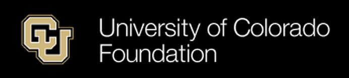 University Of Colorado Foundation University Of Colorado University Foundation