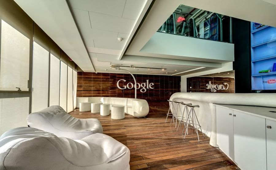 check out googleu0027s crazy new offices in tel aviv offices google office tel 770 tel