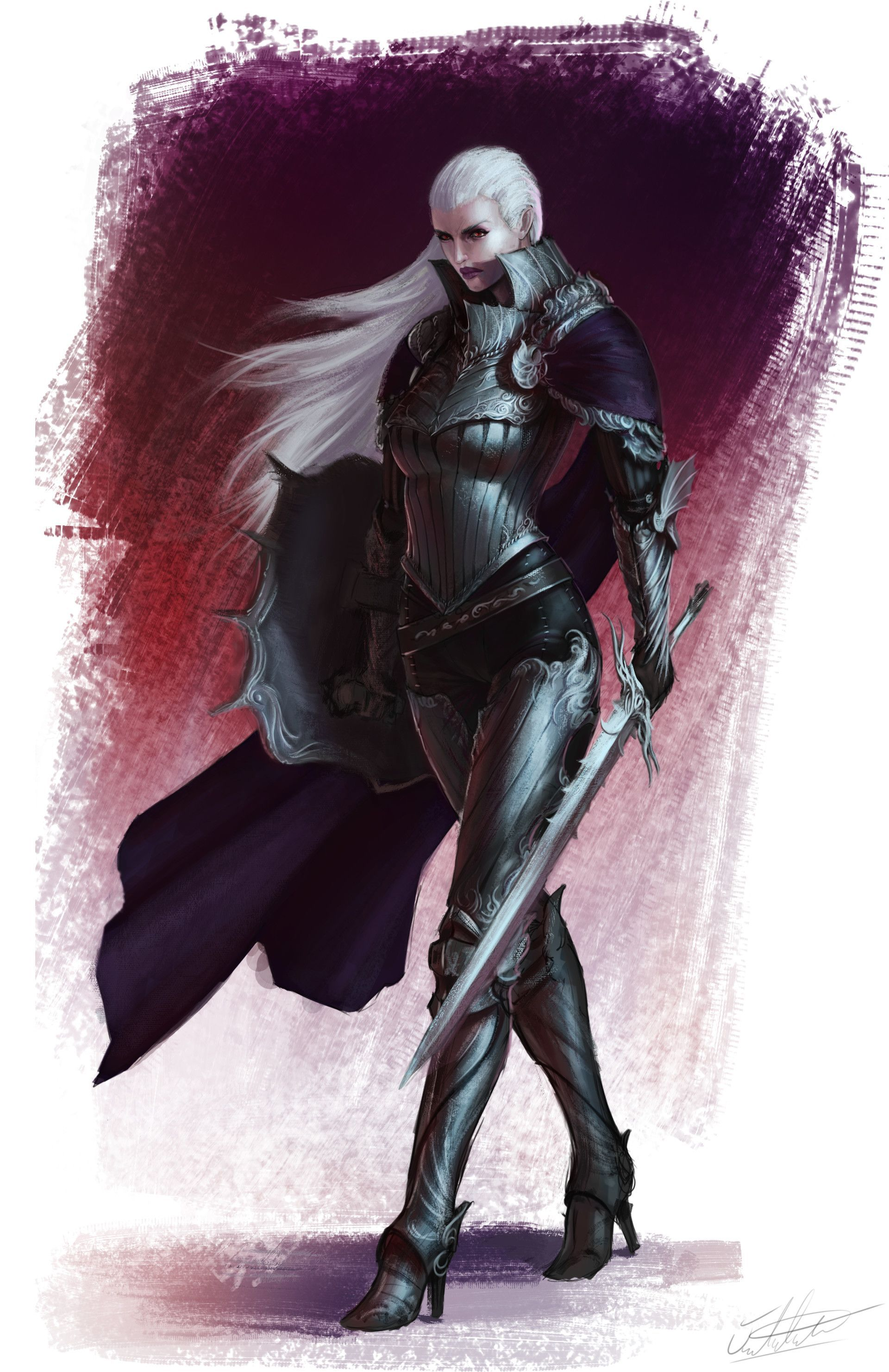 Image result for vampire noble | Fantasy Characters in 2019
