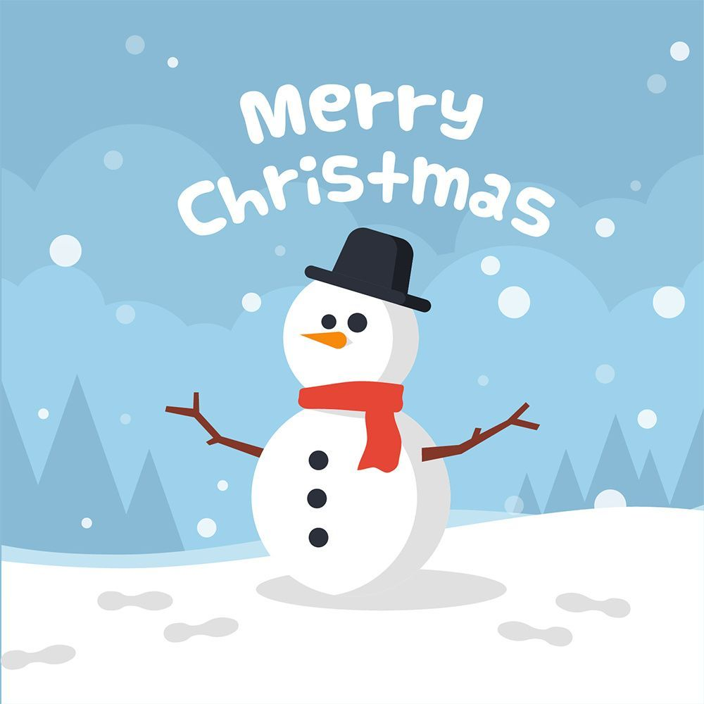 Free Cute Snowman Clipart For Your Holiday Decorations Snowman Clipart Cute Snowman Clip Art