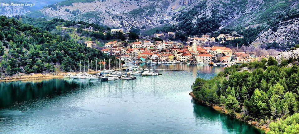 Skradin, Croacia