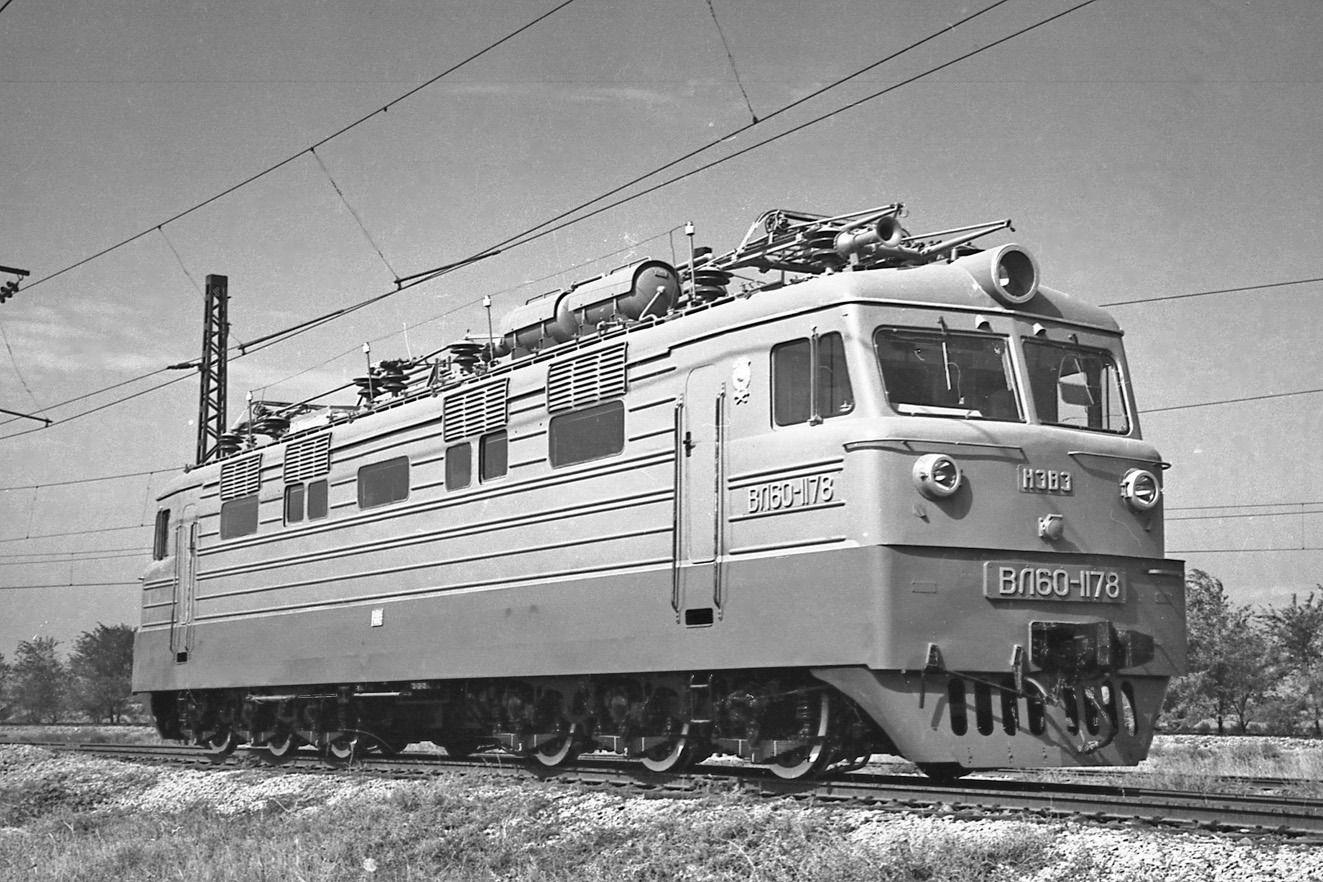 ВЛ60-1178