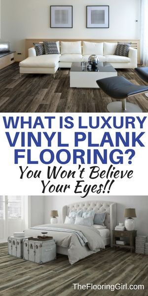 What Is Luxury Vinyl Plank Flooring Pros And Cons Of Lvp And Evp