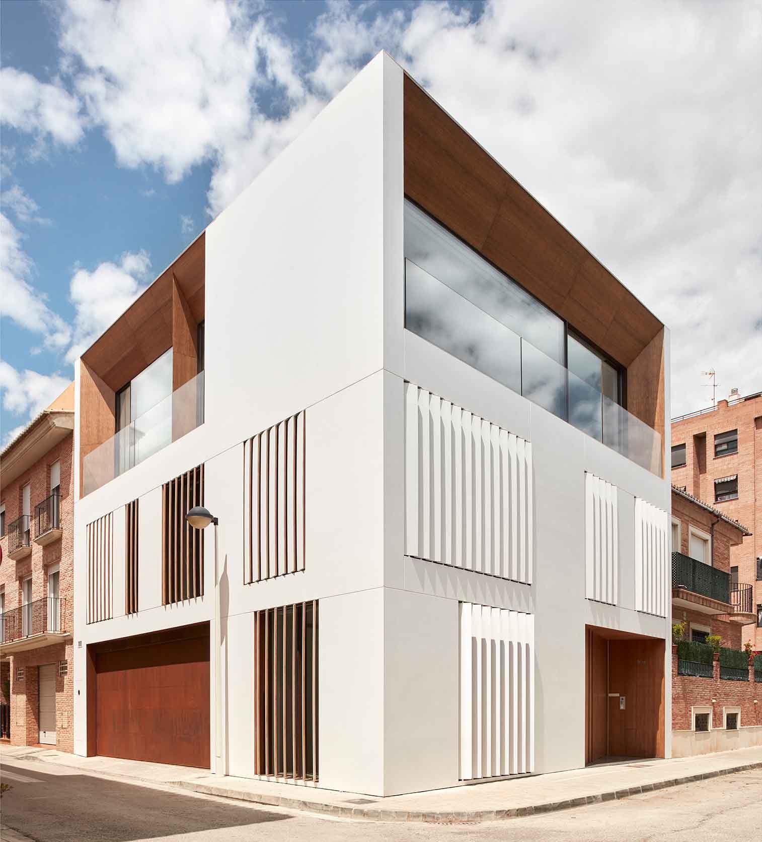 House in the Orchard | Ramón Esteve Estudio | Architecture ...