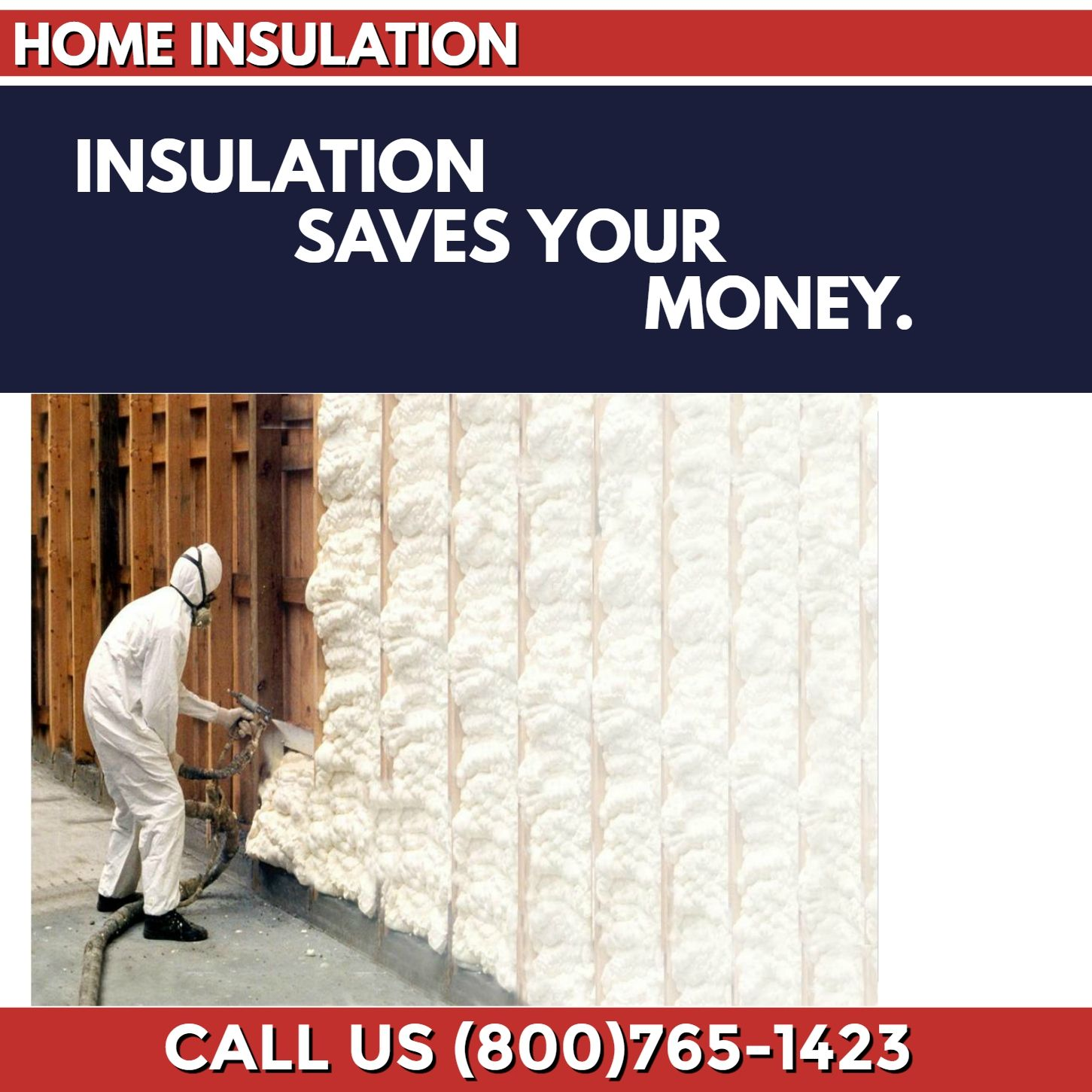Home Home Insulation Air Conditioning System Remodel