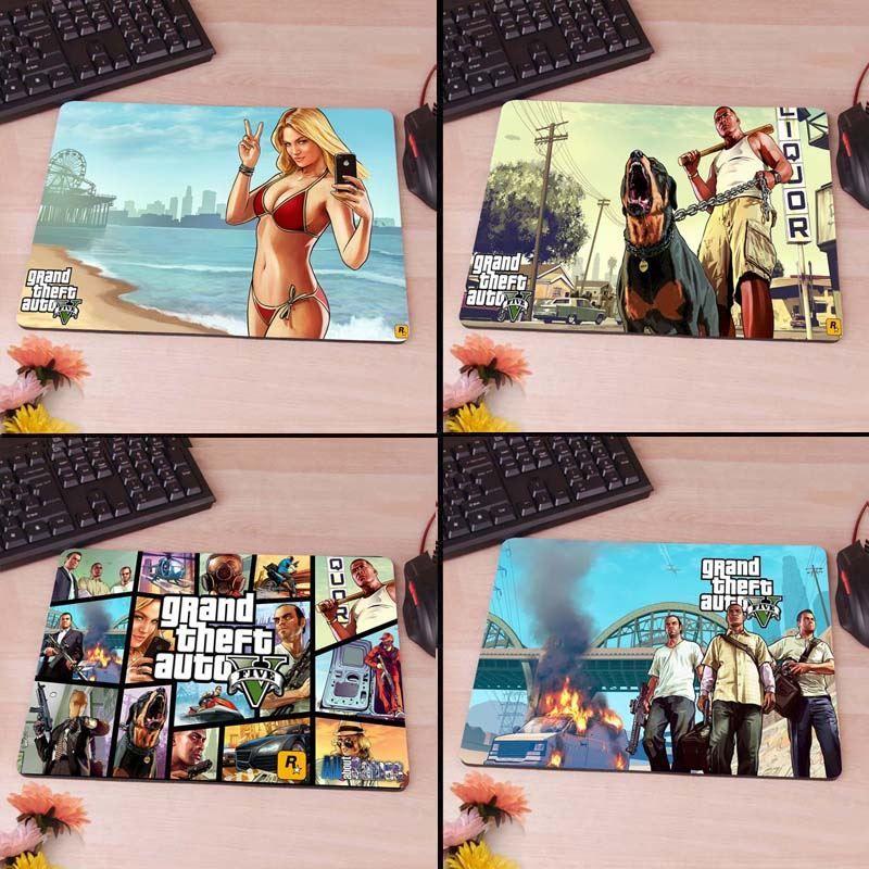 GTA 5 Mouse Pad | Gaming | Gaming computer, Gta, Gta 5