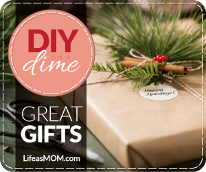 Diy on a dime great gifts christmas gifts gift and frugal diy on a dime great gifts solutioingenieria Image collections