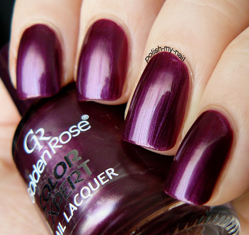 Golden Rose Color Expert 31 Nails Pinterest