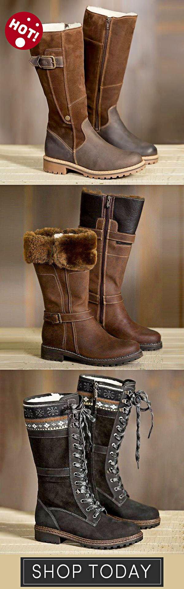 Hot Sale Snow Boots Shoes.Free Shipping