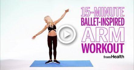 LEKfits 15-Minute Arm Workout | Health #beginnerarmworkouts LEKfits 15-Minute Arm Workout | Health #...
