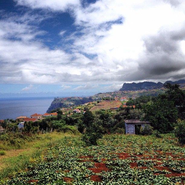 São Jorge em Madeira