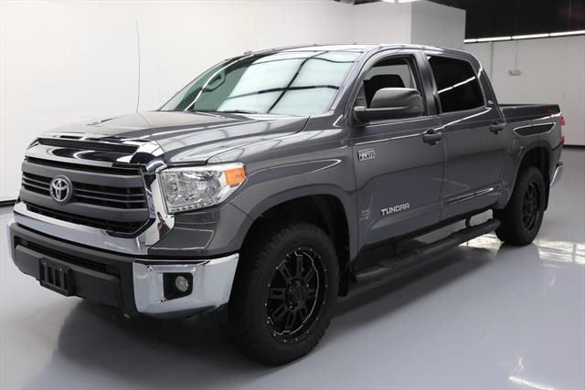 Awesome Awesome 2014 Toyota Tundra SR5 Crew Cab Pickup 4 Door 2014