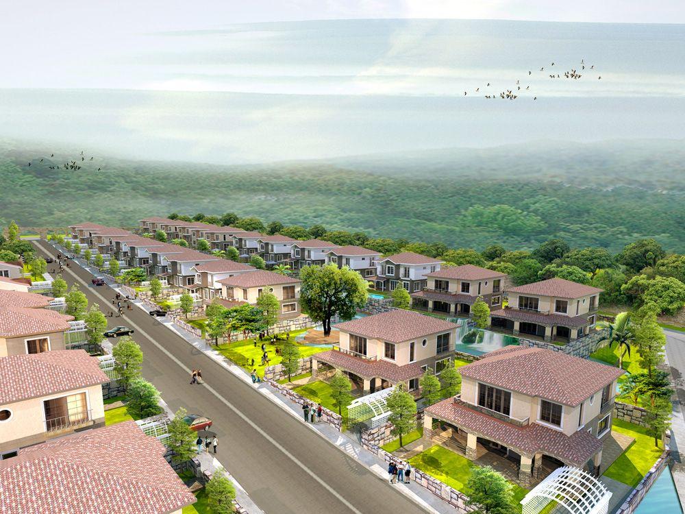 فلل فاخرة للبيع تركيا يلوا يالوفا Real Estate Turkey Yelwa Luxury Villa