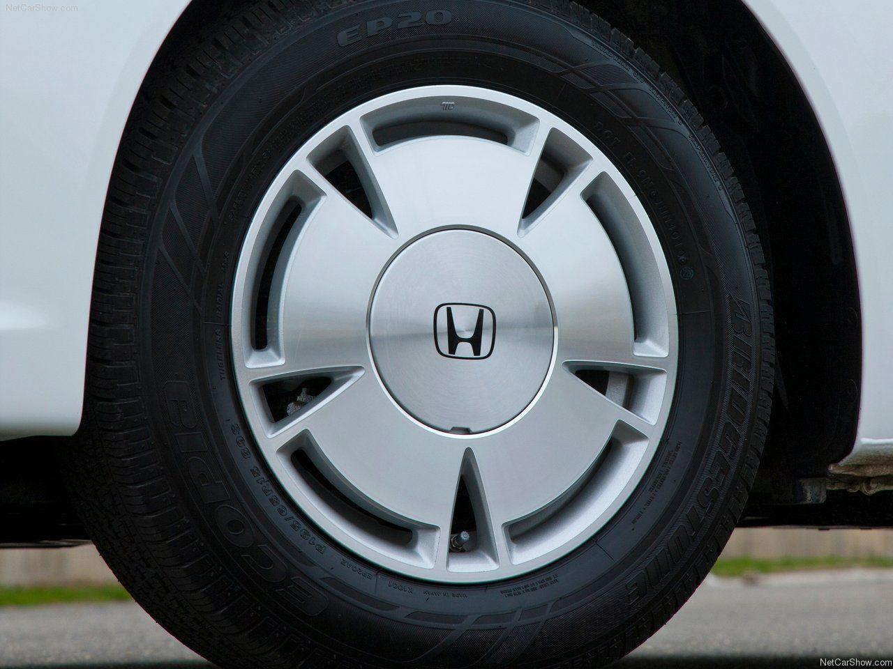 Honda Civic Hf Wheels Honda Civic Honda Honda Wheels