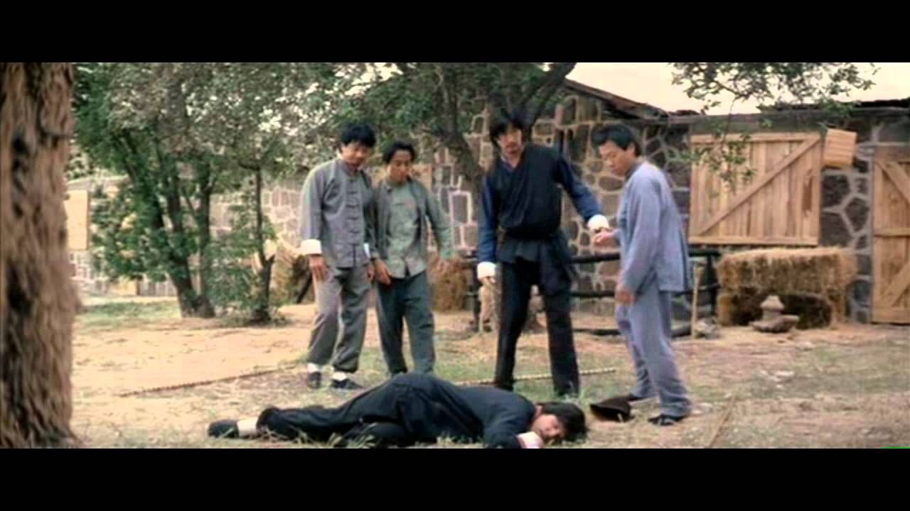 Download Kung Pow: Enter the Fist Full-Movie Free