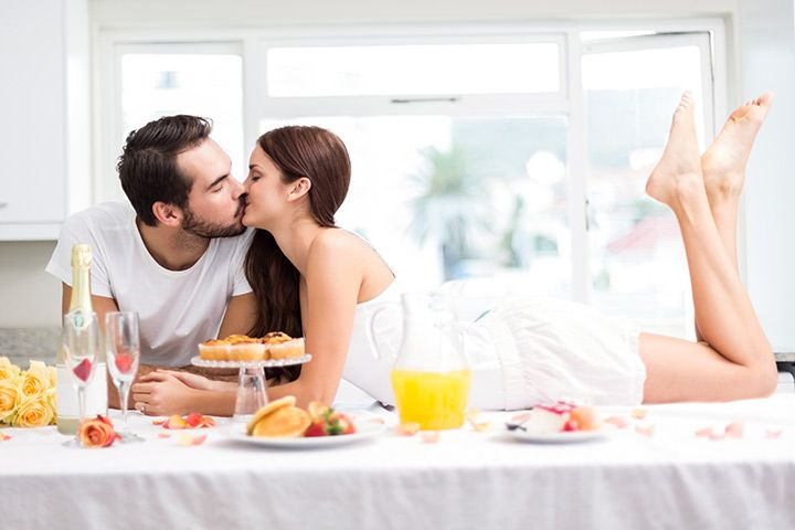 How To Impress Your Husband: 12 Tricks To Attract Him All