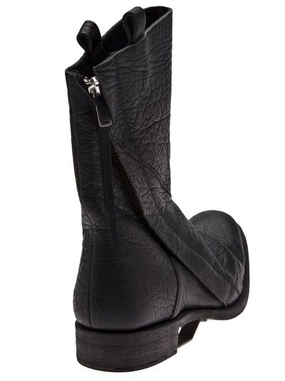64816644eb0 BORIS BIDJAN SABERI - round toe boot 8 | ..:.MENs.:.. in 2019 ...