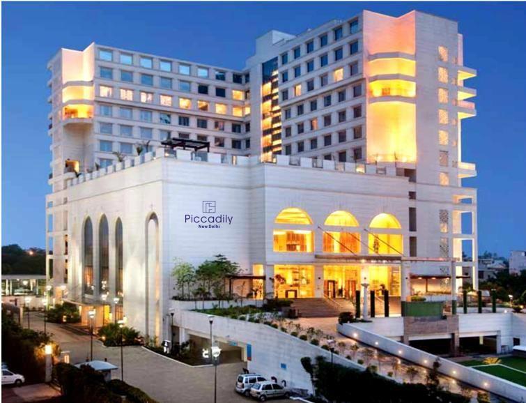 Best Hotel In New Delhi India Top 5 Start List