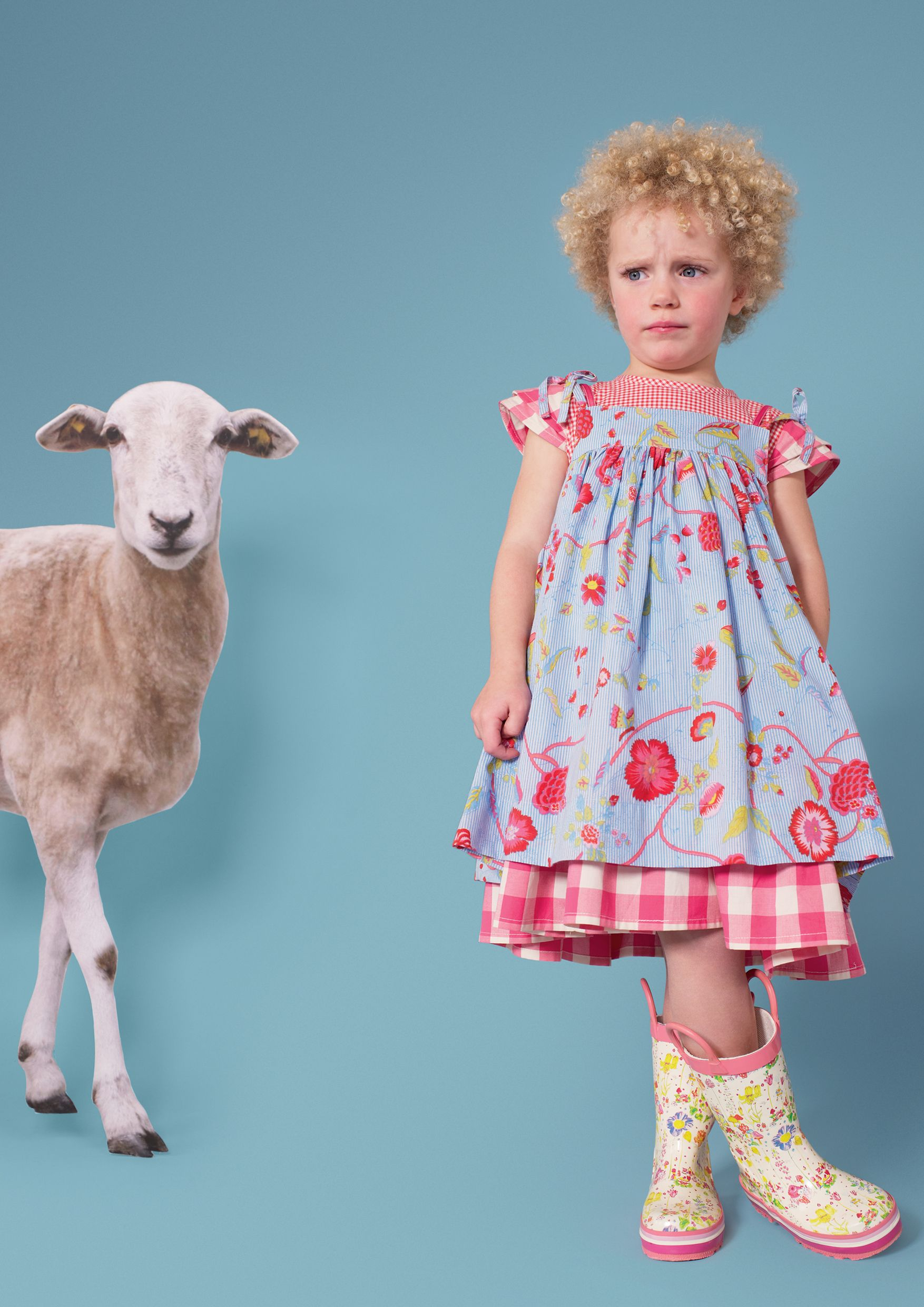 OILILY Children s Wear Spring Summer 2011 KINDERTJIE