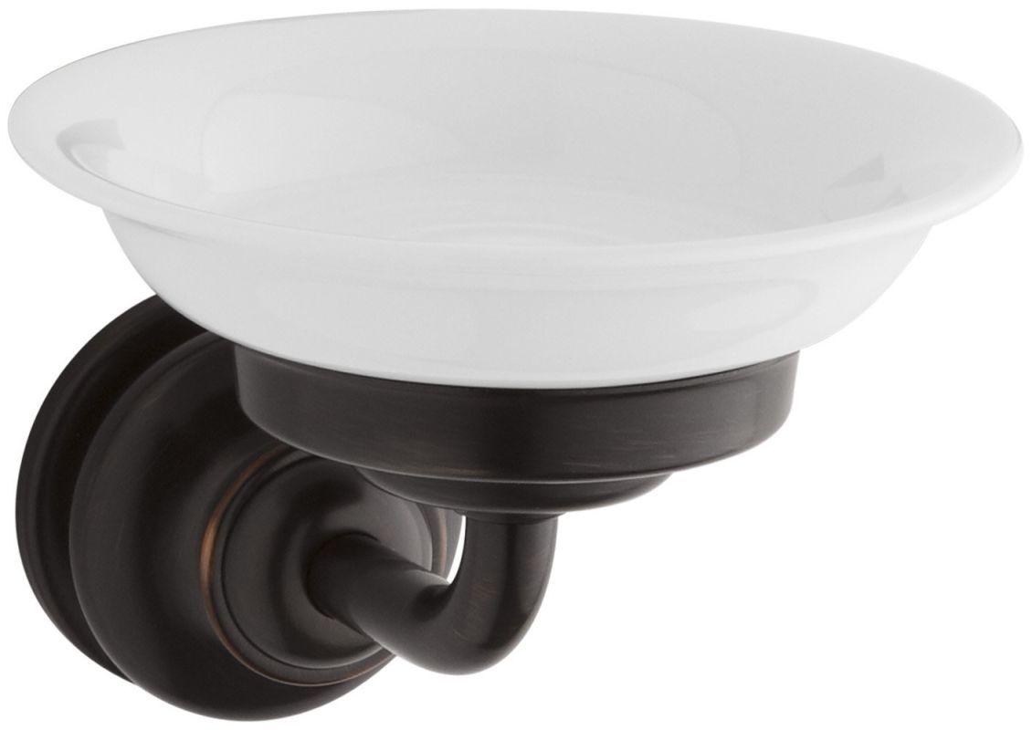Kohler K-12162 Fairfax Soap Dish