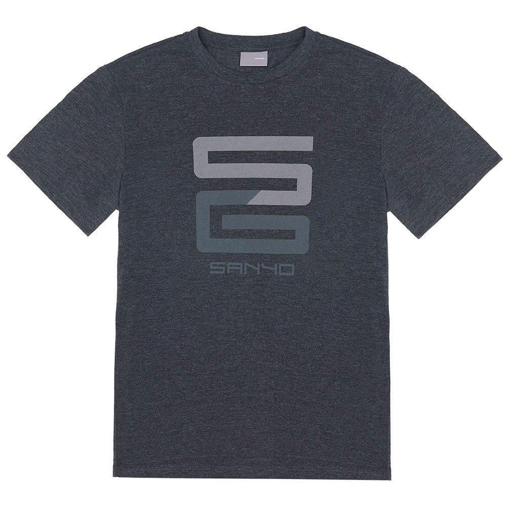 3dbb04b7f0eee Camiseta Pádel Hombre J´HAYBER DA3209 206. YELLOW
