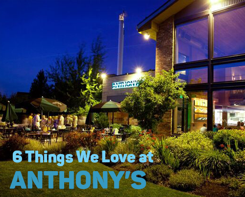 It's all about one of our favorite Bend restaurants this week on the blog. See what 6 things we love about ANTHONY'S here & get a chance to win $50 in gift certificates -> http://www.theoldmill.com/blog/2016/07/20/6-things-we-love-about-anthonys-restaurant/   Share what you love for a chance to win $50 in gift certificates before July 29