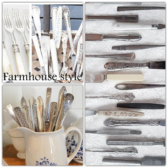 Mismatched Scandinavian flatware - the perfect ice-breaker comversation starter for your dimner party, wedding or event! for a glamour touch to your next dinner party! https://www.etsy.com/se-en/listing/500378804/mismatched-flatware-silverware-set https://www.etsy.com/se-en/listing/500378804/mismatched-flatware-silverware-set