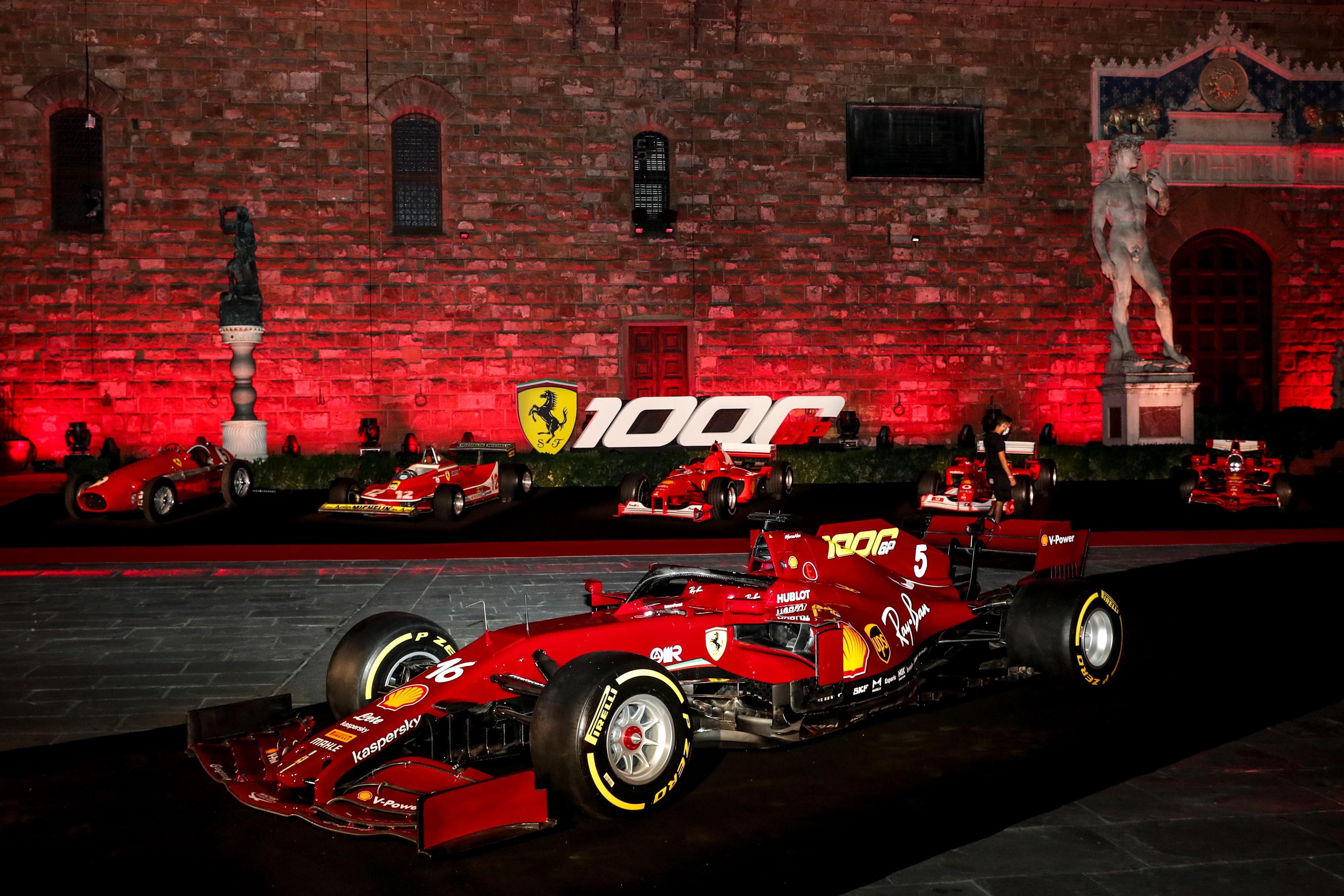 2018 Ferrari Sf71h F1 Formula 1 4k 3 Wallpaper Hd Car Wallpapers Id 9648