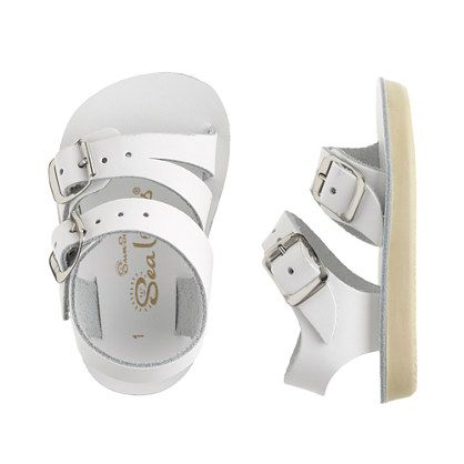 Salt-Water® baby sandals--classic and