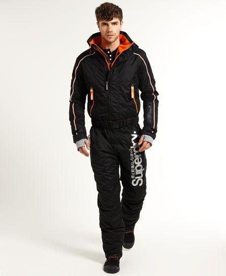 Superdry Glacier Ski Suit  883491e83fc
