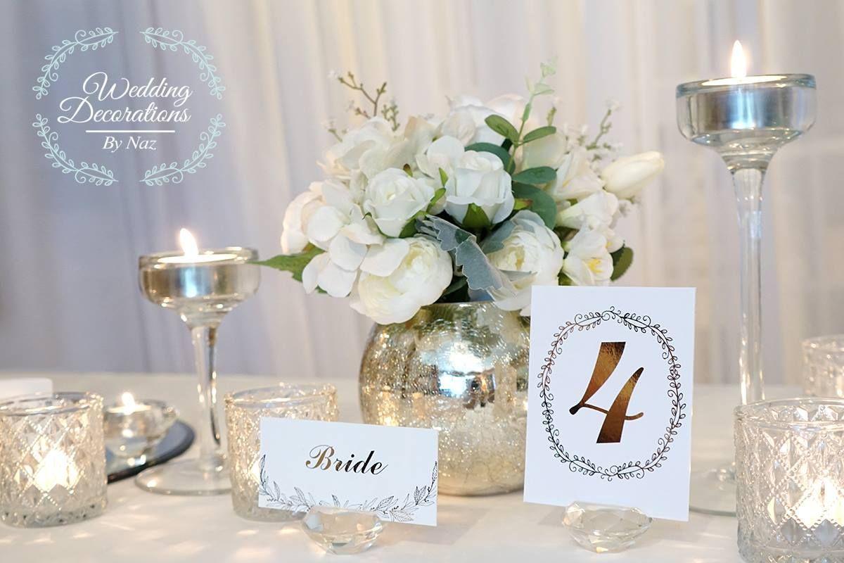 Wedding decor ideas simple  centerpieces for wedding receptions do it yourself wedding