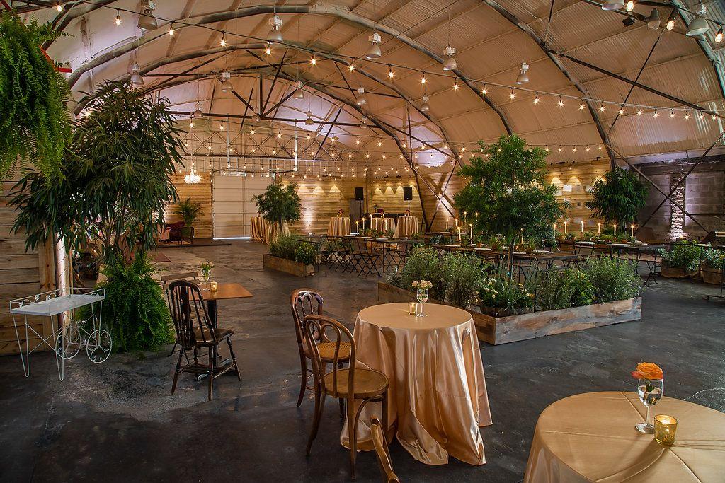 Large orlando wedding venues