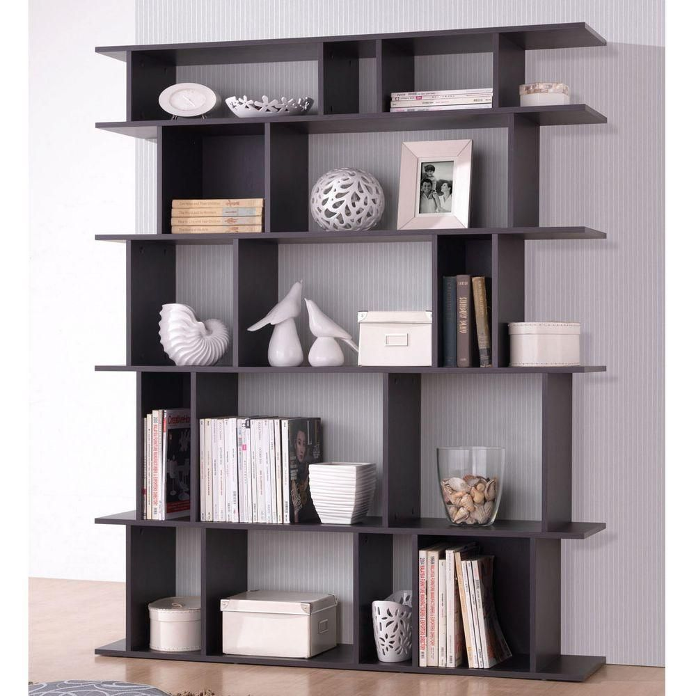 designs image of bookshelf shelving contemporary furniture creative bookcase modern open ideas