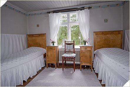 Skønne svale senge