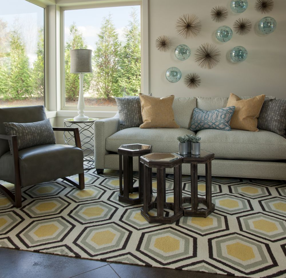 Geneva XL Sofa For Deep Comfortable Seating From IO Metro Living Room