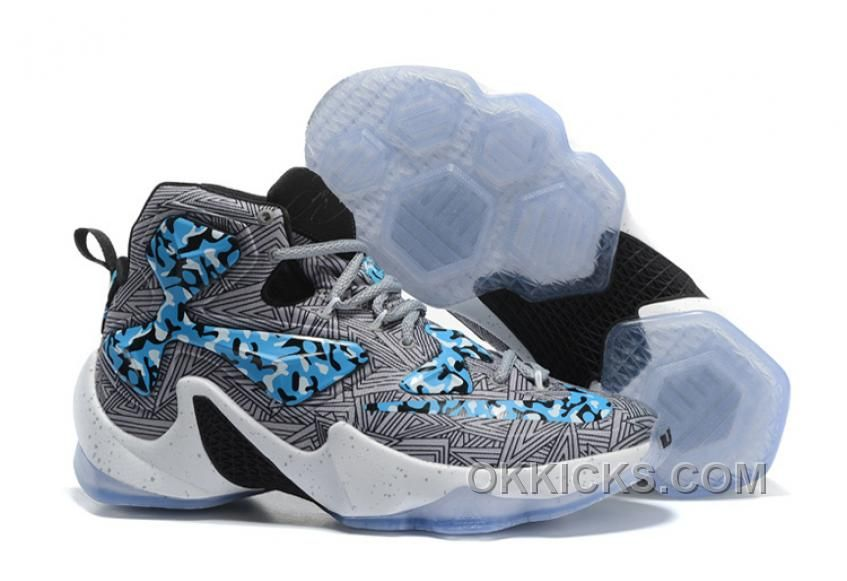 Discover the Discount Nike Lebron 13 Triangle group at Footseek. Shop  Discount Nike Lebron 13 Triangle black, grey, blue and more.