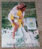 vintage skin musk oil | Vintage Bonne Bell Skin Musk Oil